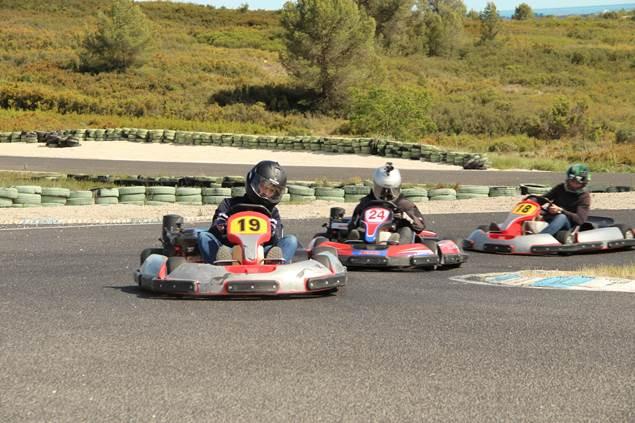 Karting Grabels