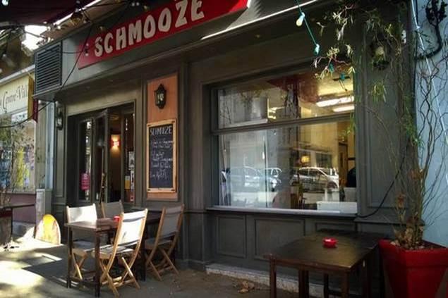 Restaurant Schmooze