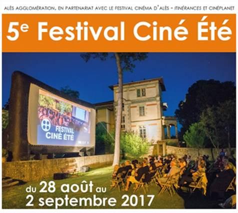 Festival Ciné Été - MASSANES