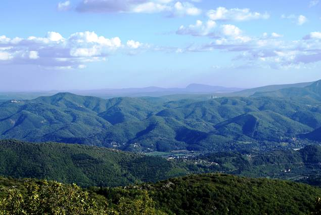 Panorama du col de la Cravate-0485