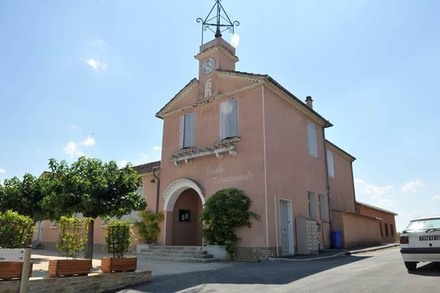 Saint-Cesaire-de-Gauzignan-Ancienne-Eglise