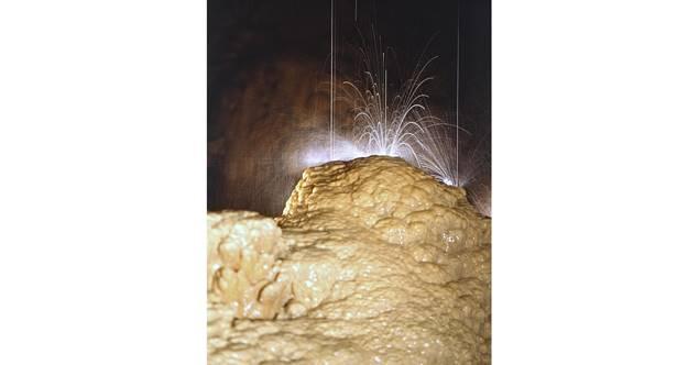 Grotte De Dargilan - MEYRUEIS 01 Bis