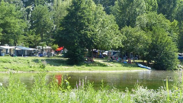Camping Beau Rivage - 07