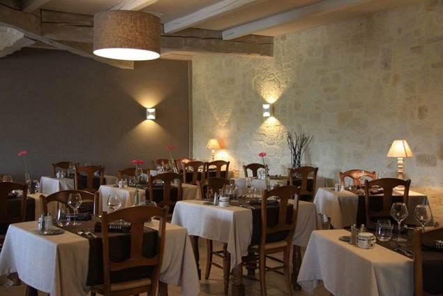 Restaurant La Porte Des Cévennes Anduze