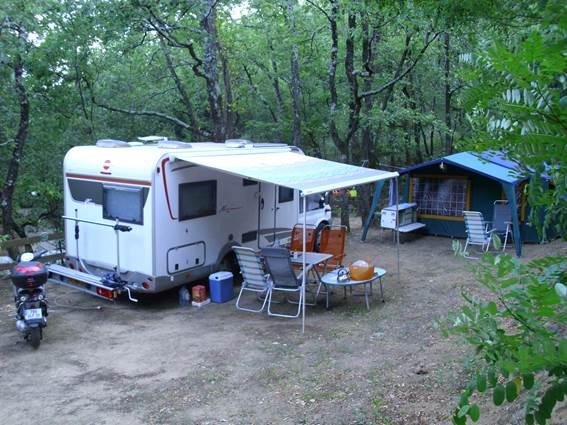 Camping Les Hauts de Labahou 5