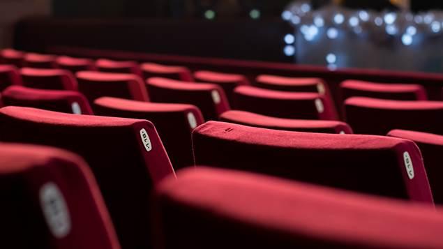 Théâtre Anduze Pélico