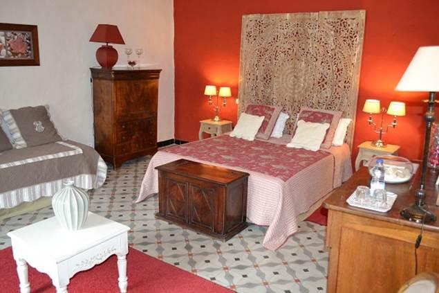 Chambres Lacanepiere