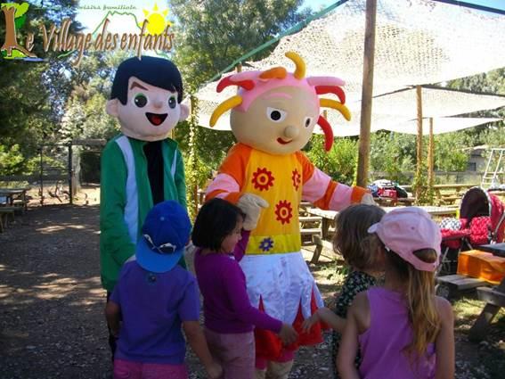 Le Village des Enfants-Montagnac 2