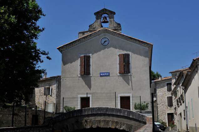 Boucoiran-Mairie