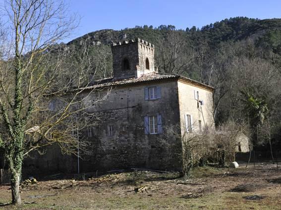 Soustelle-chateau-d-Olympie