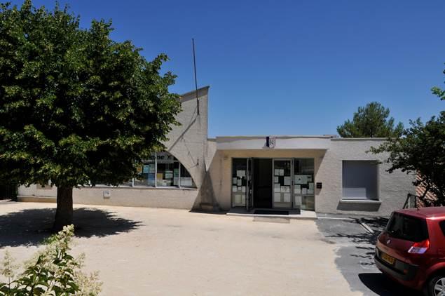 Deaux-Mairie