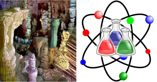 Atelier scientifique à la grotte