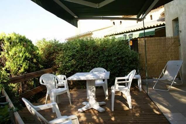 Gîte n°30G15033 – ST HILAIRE DE BRETHMAS – location Gard