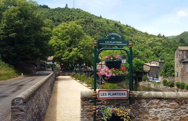 Auberge Valgrand LES PLANTIERS
