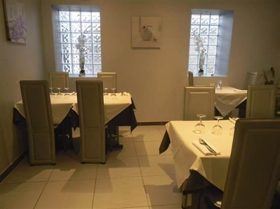 Restaurant Traiteur Le Marypol à Vézénobres