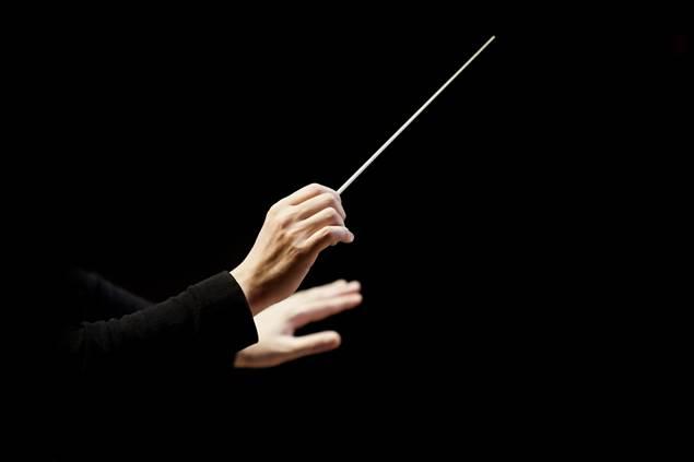 Grand Orchestral Harmony