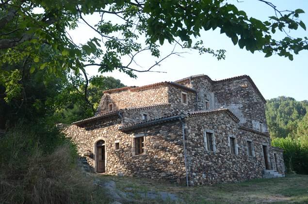 Maison Mazel