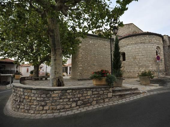 Saint-Privat-des-Vieux-eglise