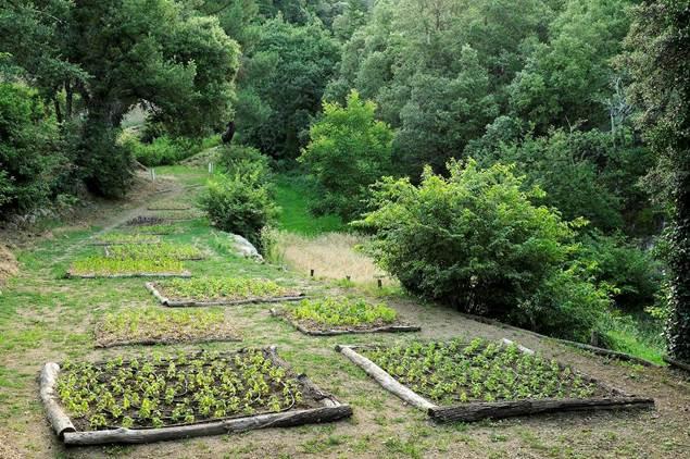 Les Jardins de Mazet