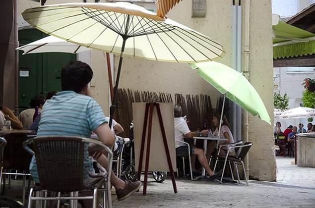 l'Ô à la Bouche Restaurant Anduze