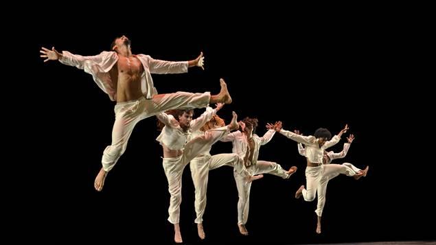 ballet contemporain de cuba