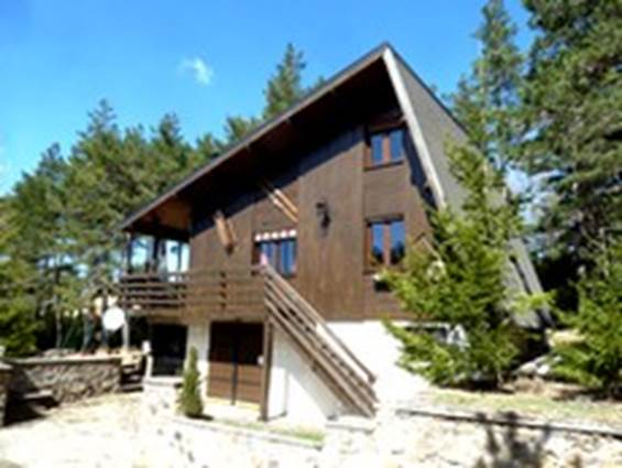 chalet marybois