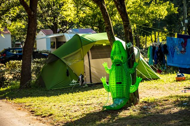 Camping les Plans - 17