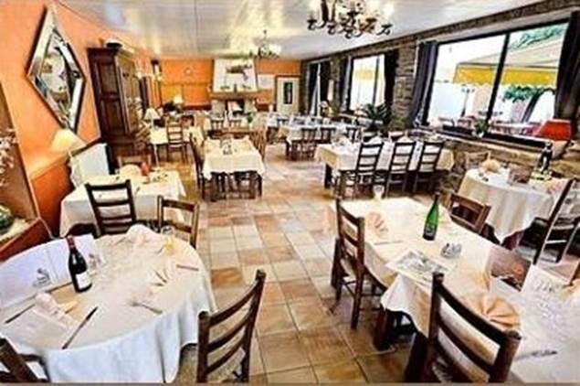 Hôtel Restaurant La Rivière St Michel De Deze