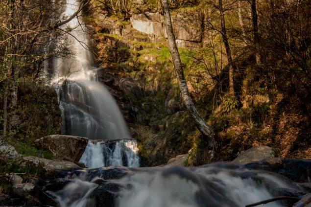 Cascade Cévennes