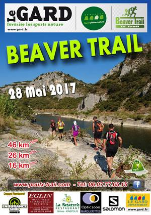beaver trail 2017