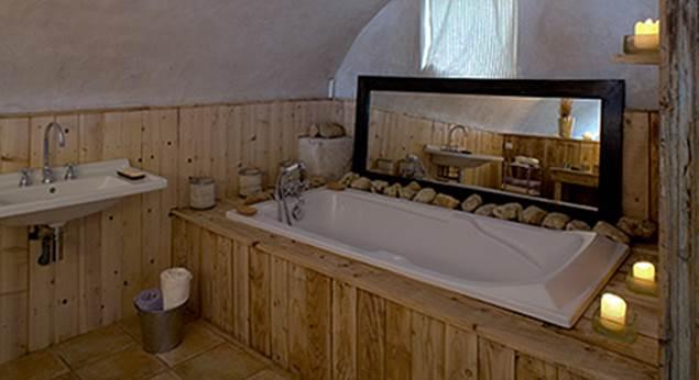 comptoir st hilaire salle de bain