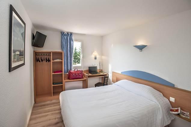 Deltour Hôtel ALES