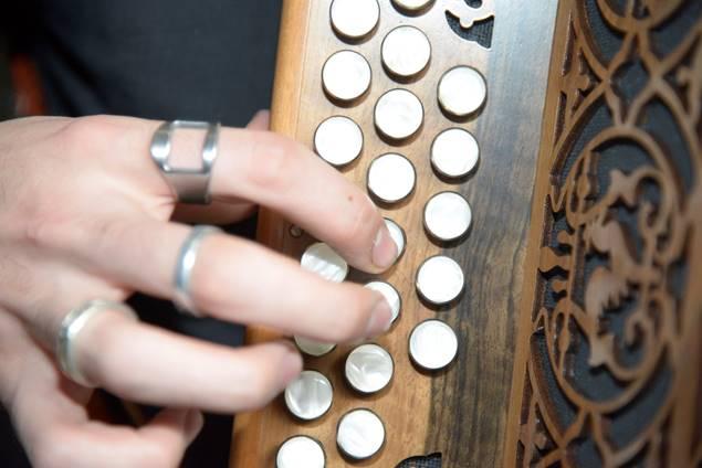 Festival Boulegan-accordéon