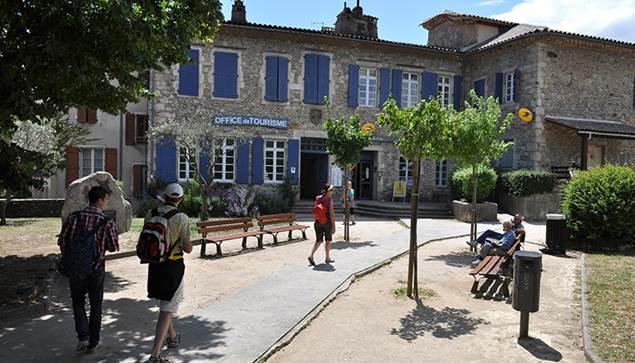 St Jean du Gard