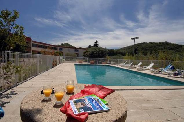 hotel piscine 4
