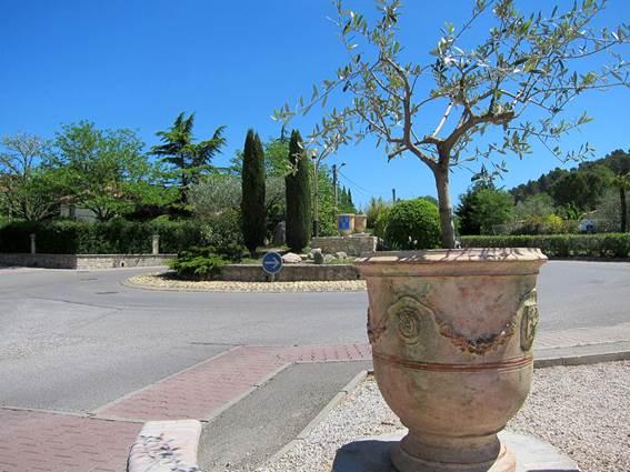 Boisset-et-Gaujac-Vase