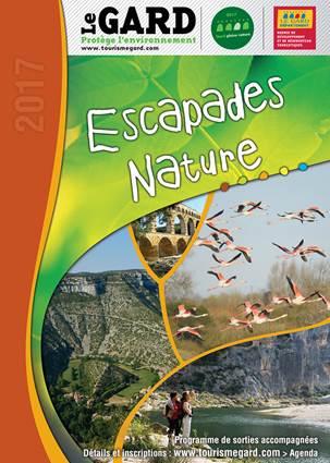 Escapades nature dans le Gard