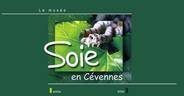 MUSEE DE LA SOIE