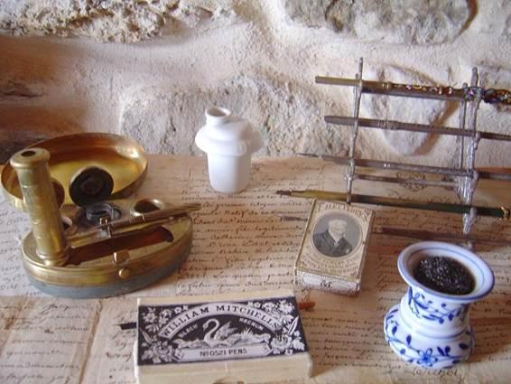 Musée du Scribe