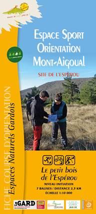 Espace de Course d'Orientation du Mont Aigoual