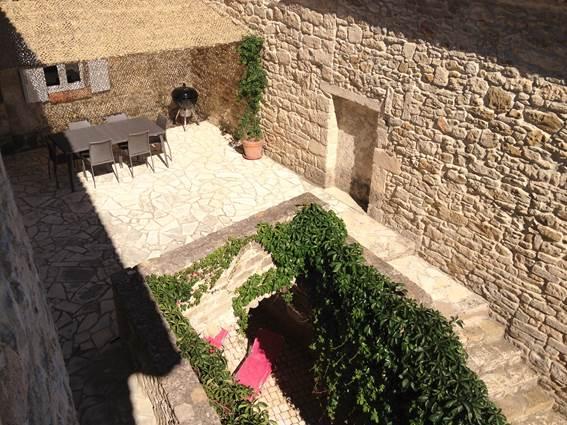 la maison de la rose martignargues