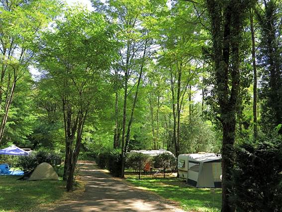 Camping La Croix Clementine 2