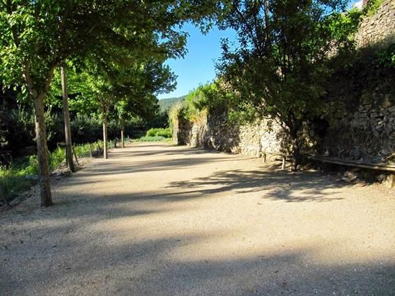 Camping Le petit Baigneur