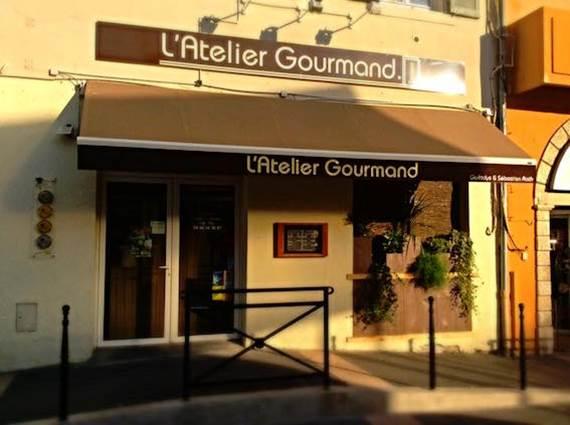 Atelier gourmand 1