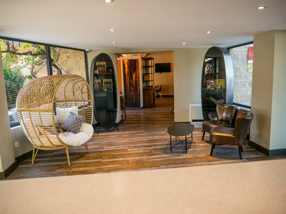 Hotel BEST WESTERN UZES PONT DU GARD
