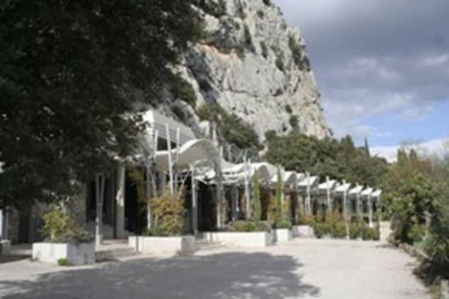 Grotte Des Demoiselles - ST BAUZILLE DE PUTOIS