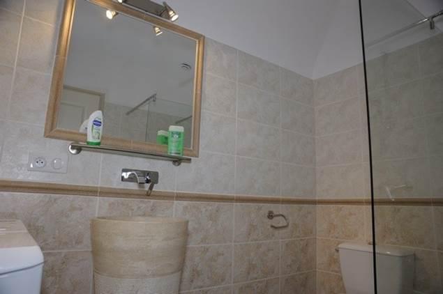 Masilo salle d'eau
