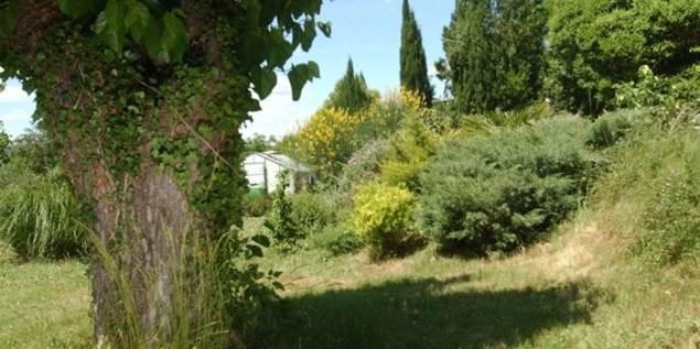 Jardin de Aristée
