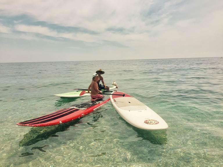 eze-paddle