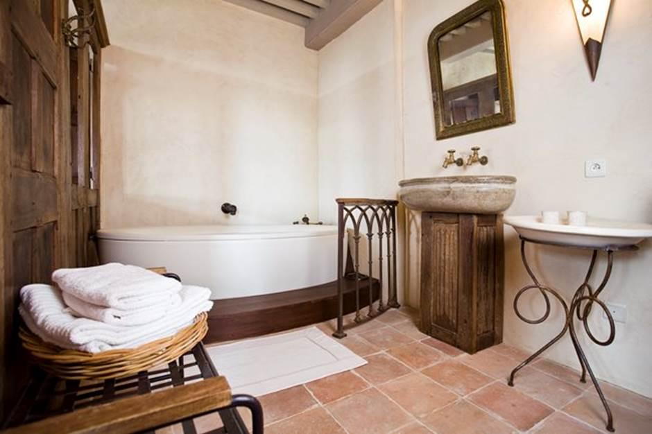 Salle de bain Guérin